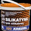 Kreisel Tynk Silikatowy