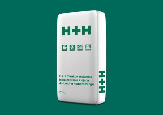 H+H Bloczek