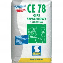Semin CE 78 Gips Szpachlowy
