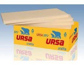 Styrodur Standart URSA XPS-30
